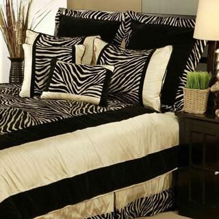 Sherry Kline Zuma Royale 7-piece Comforter Set