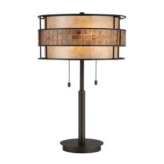 Quiozel 'Laguna' Table Lamp