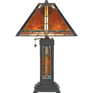 Quoizel 'San Gabriel' Table Lamp