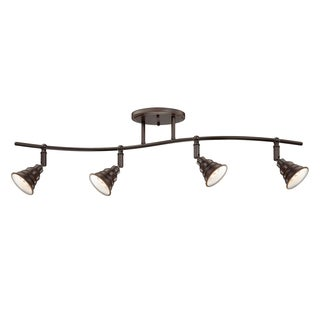 Quoize 'Eastvale' Ceiling Track Light