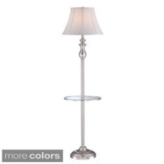 Quoizel Stockton 1-light Floor Lamps