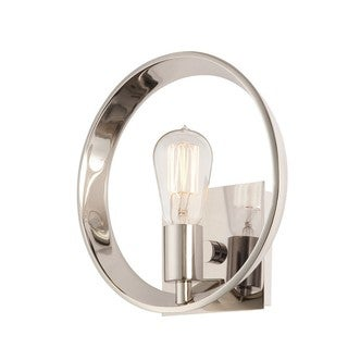 Quoizel Uptown Theater Row 1-light Wall Sconce