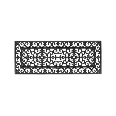 Napoleon Rubber Mat (3'11 x 1'6) - 3'11 x 1'6