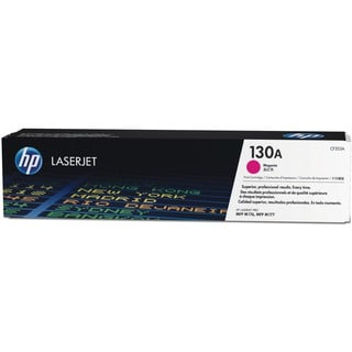 HP 130A (CF353A) Magenta Original LaserJet Toner Cartridge