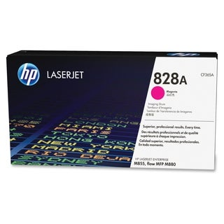 HP 828A Magenta LaserJet Imaging Drum