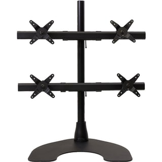 Ergotech Quad HD LCD Monitor Desk Stand