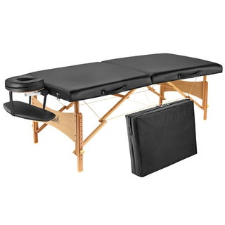 ZenTouch Light-weight Durable Portable Massage Table