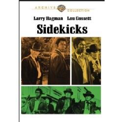 Sidekicks (DVD)