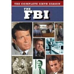 The FBI: The Complete Sixth Season (DVD)