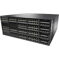 Cisco Catalyst 3650-24T Layer 3 Switch