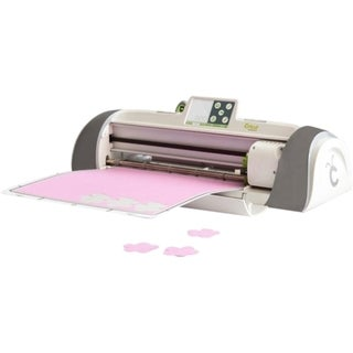 CRICUT Expression 2 Electronic Paper Cuter