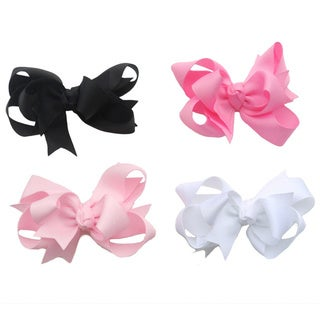 Boutique Layered Bow