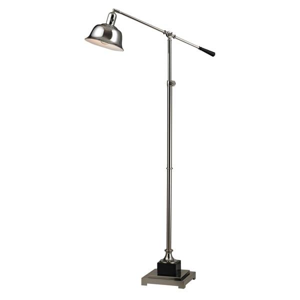 Metal Fuction Floor Lamp