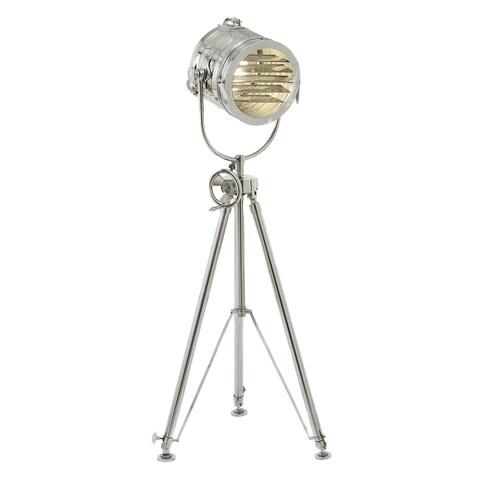 Casa Cortes 78-inch Aluminum Sealight Adjustable Tripod Floor Lamp