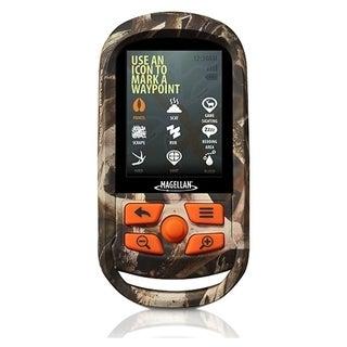 Magellan eXplorist 350H Handheld GPS Navigator