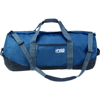 Lewis N. Clark Uncharted Extra-wide 40-inch Duffel