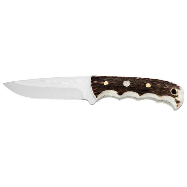 Puma Catamount II Stag SGB Fixed Knife Blade