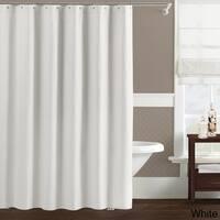 LaMont Home Diamante Shower Curtain - 100% Cotton