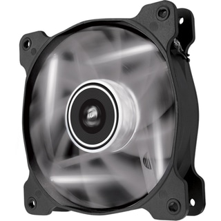 Corsair Air Series AF140 LED White Quiet Edition High Airflow 140mm F