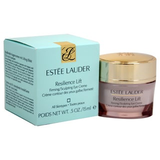 Estee Lauder Resilience Lift Firming/Sculpting 0.5-ounce Eye Cream