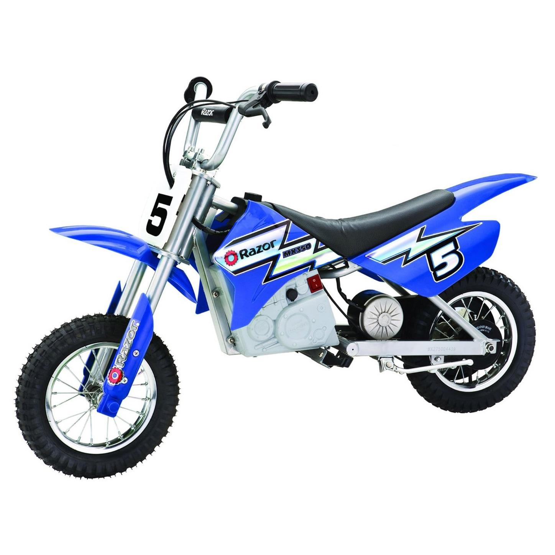 Razor Dirt Rocket MX 350, Blue