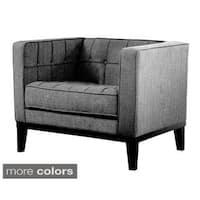 Roxbury Fabric Chair