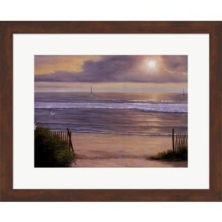 Diane Romanello 'Summer Moments' Framed Art