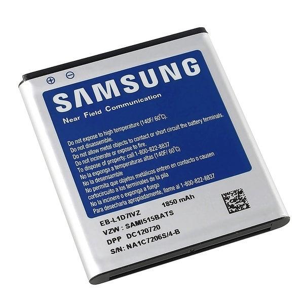 Samsung© Galaxy Nexus i515 Standard Battery [OEM] EBL1D7IVZ (A)