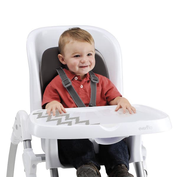 Super Shop Evenflo Modtot High Chair In Santa Fe Free Shipping Creativecarmelina Interior Chair Design Creativecarmelinacom