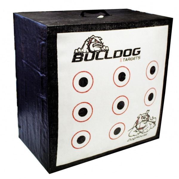 BullDog DogHouse XP Archery Target