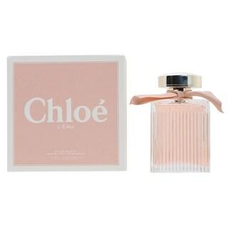 Chloe L'Eau de Chloe Women's 3.4-ounce Eau de Toilette Spray