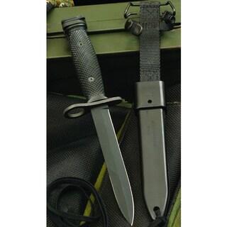 494 M7 Bayonet Scabbard Knife