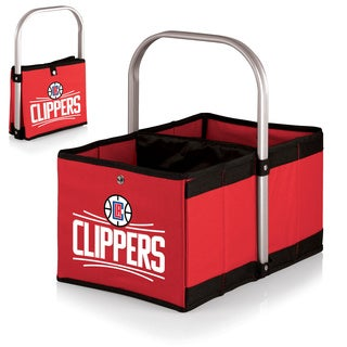 Picnic Time Western Conference NBA Urban Basket