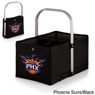 Picnic Time Western Conference NBA Urban Basket