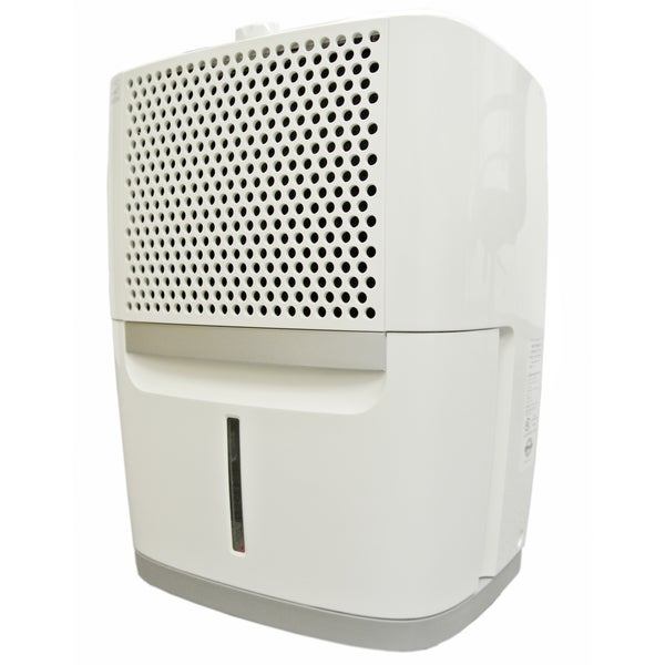 Shop Frigidaire Fad301nud 30 Pint Energy Star Dehumidifier