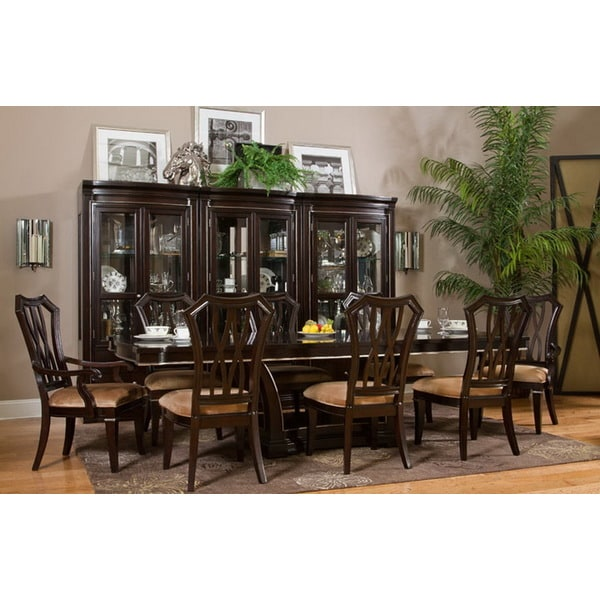 Shop Marseilles 10-piece Dining Set