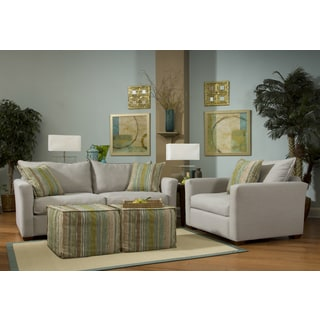 Fairmont Designs Made To Order Seaside Sofa Set of 4