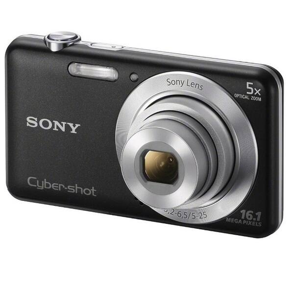 Sony Cyber-shot DSC-W710 Digital Camera Memory Card 2x 16GB Standard Secure Digital SDHC 1 Twin Pack Memory Card