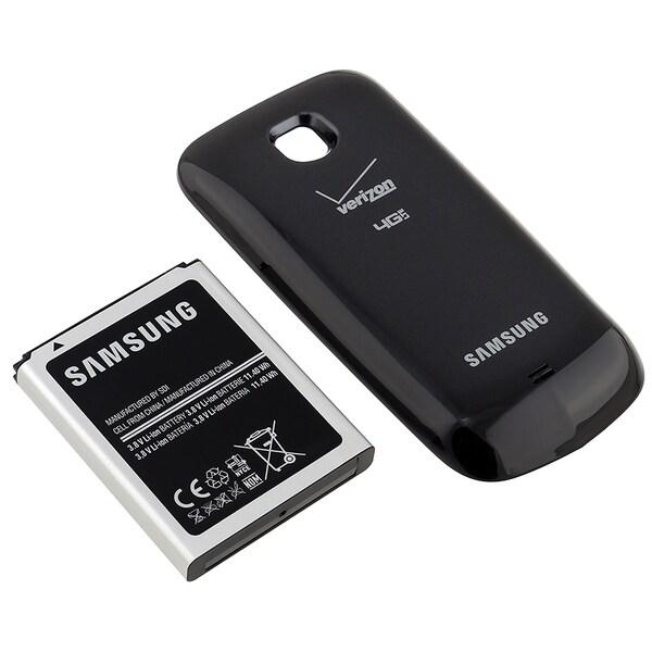 Samsung i200 OEM Extended Battery/ Door EB925163LZ