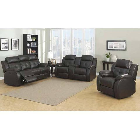 Troy Power Reclining Collection