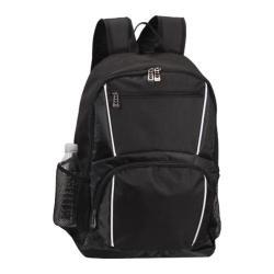 Goodhope P3417 17in Computer Backpack Black