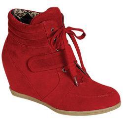 Women's Reneeze Beata-02 Red