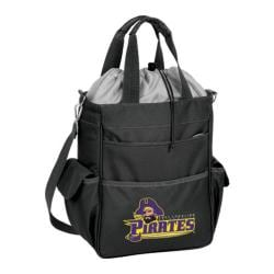 Picnic Time Activo East Carolina Pirates Black