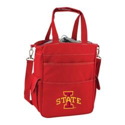 Picnic Time Activo Iowa State Cyclones Red