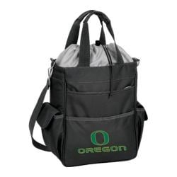 Picnic Time Activo Oregon Ducks Black
