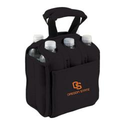 Picnic Time Six Pack Oregon State Beavers Black
