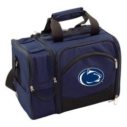 Picnic Time Malibu Penn State Nittany Lions Embroidered Navy