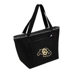Picnic Time Topanga University of Colorado Buffaloes Print Black