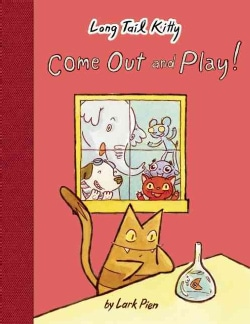 Come Out and Play (Hardcover)