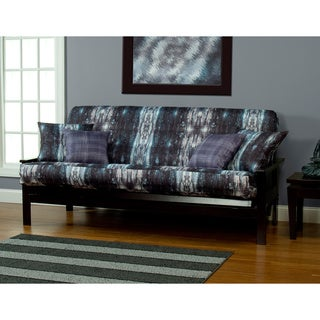 python design futon cover siscovers futon covers for less   overstock    rh   overstock
